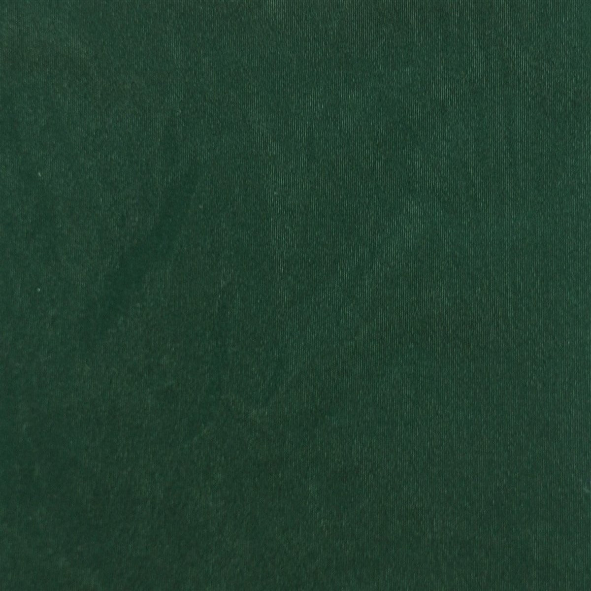 Hunter Green Triple Velvet Clothing Drapery Fabric - Fashion Fabrics Los Angeles