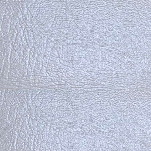Silver Metallic Blazer Heavy Duty Vinyl Fabric