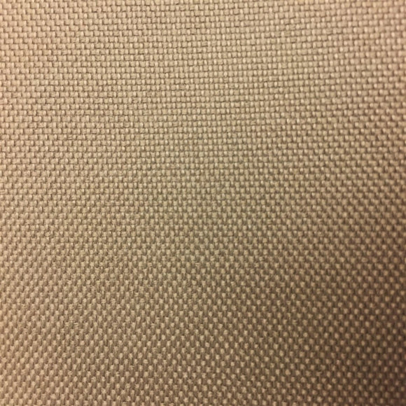 Taupe Marine PVC Vinyl Canvas Waterproof Outdoor Fabric - Fashion Fabrics Los Angeles