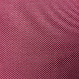 Burgundy Marine PVC Vinyl Canvas Waterproof Outdoor Fabric - Fashion Fabrics Los Angeles