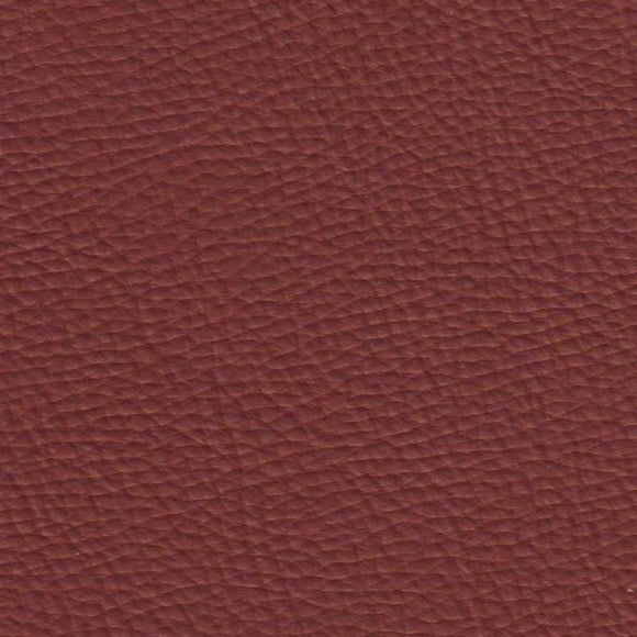 Burgundy Textured PVC Leather Vinyl Fabric - Fashion Fabrics Los Angeles