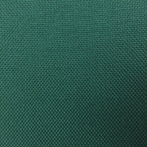 Hunter Green Marine PVC Vinyl Canvas Waterproof Outdoor Fabric - Fashion Fabrics Los Angeles