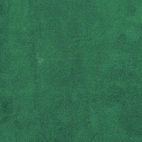 Hunter Green Micro Suede Fabric