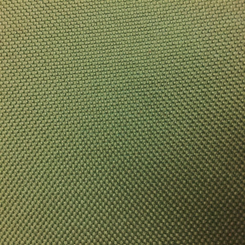 Olive Green Marine PVC Vinyl Canvas Waterproof Outdoor Fabric
