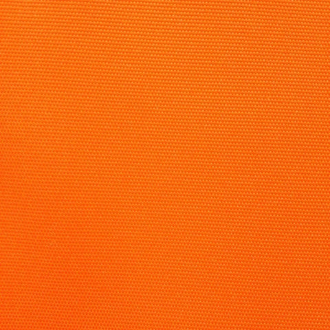 Orange Marine PVC Vinyl Canvas Waterproof Outdoor Fabric