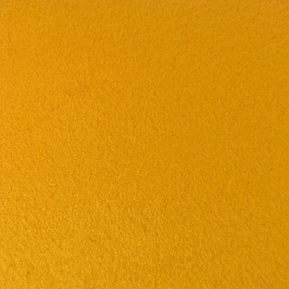 Canary Yellow Microsuede - Fashion Fabrics Los Angeles