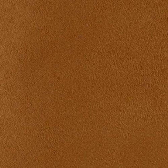 Copper Microsuede Fabric - Fashion Fabrics Los Angeles