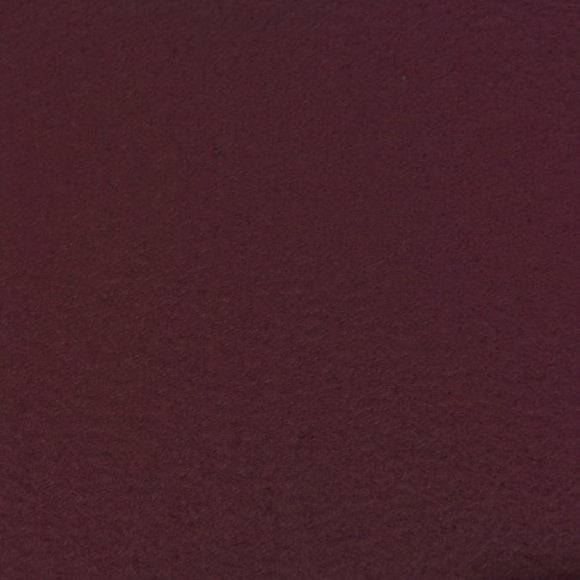 Red Wine Microsuede - Fashion Fabrics Los Angeles