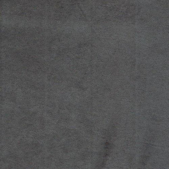 Charcoal Microsuede Fabric - Fashion Fabrics Los Angeles