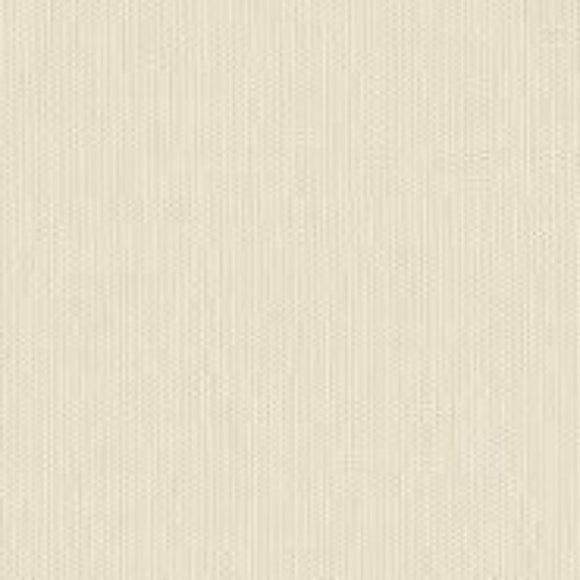 Solid Ivory Outdoor Canvas Fabric