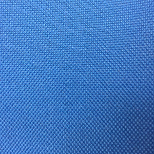 Royal Blue Marine PVC Vinyl Canvas Waterproof Outdoor Fabric - Fashion Fabrics Los Angeles