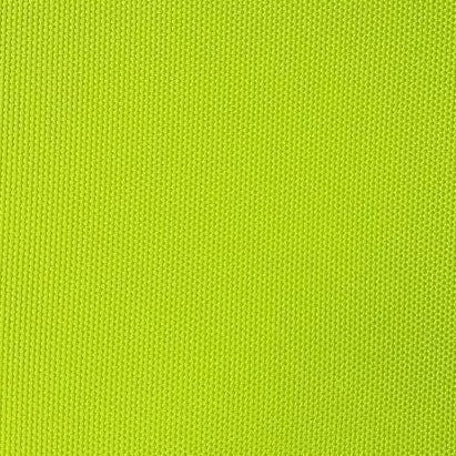 Lime Green Canvas Outdoor Fabric - Fashion Fabrics Los Angeles