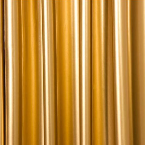 Metallic Gold Spandex Apparel Fabric - Fashion Fabrics Los Angeles