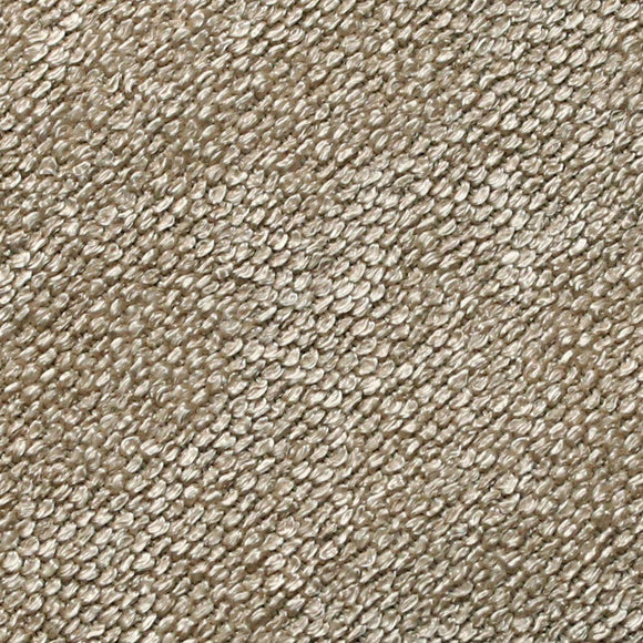Beige Shiny Broadway Linen Fabric - Fashion Fabrics Los Angeles