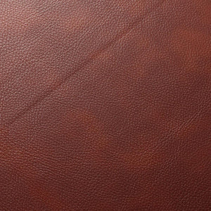 Crimson Red Doheny PVC Faux Leather Vinyl Suede Backing Fabric - Fashion Fabrics Los Angeles