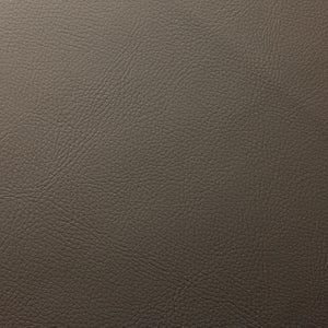 Dark Gray Robertson Faux Leather Vinyl Suede Backing Fabric - Fashion Fabrics Los Angeles