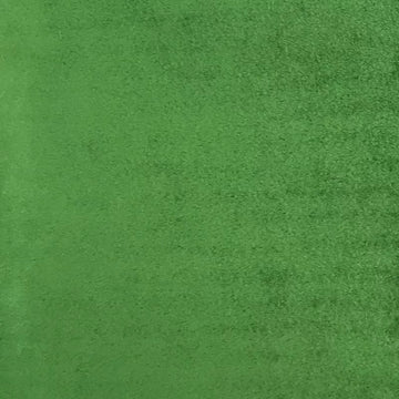 Green Smooth Minky Faux Fur Fabric - Fashion Fabrics Los Angeles