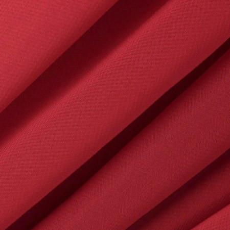Red Stretch Chiffon Fabric - Fashion Fabrics Los Angeles