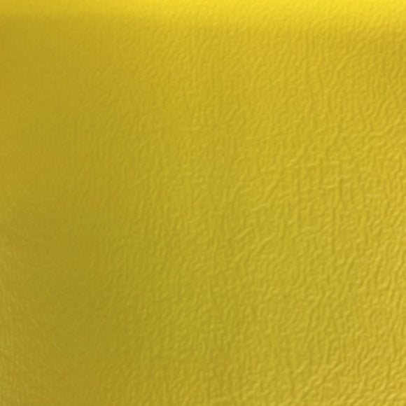 Yellow Blazer Heavy Duty Vinyl Fabric