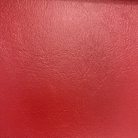 Red Malibu Marine Vinyl Fabric