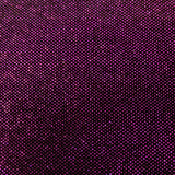 Fuchsia Sparkle Glitter Lurex Stretch Velvet Fabric - Fashion Fabrics Los Angeles