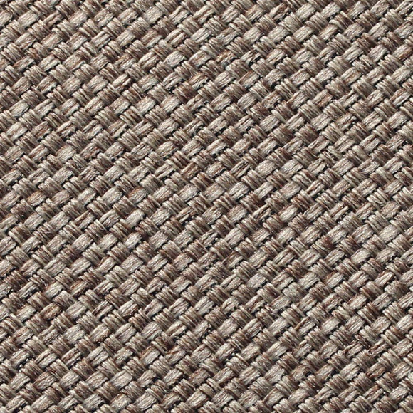 Khaki Matte Sunset Linen Fabric - Fashion Fabrics Los Angeles