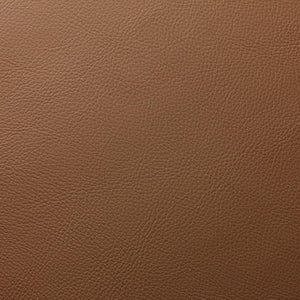 Light Brown Cannon PVC Faux Leather Vinyl Suede Backing Fabric - Fashion Fabrics Los Angeles