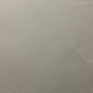 Light Gray Cannon PVC Faux Leather Vinyl Suede Backing Fabric - Fashion Fabrics Los Angeles
