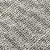 Light Gray White Two Tone Baby Linen Fabric - Fashion Fabrics Los Angeles