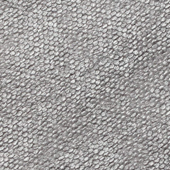 Light Silver Shiny Broadway Linen Fabric - Fashion Fabrics Los Angeles
