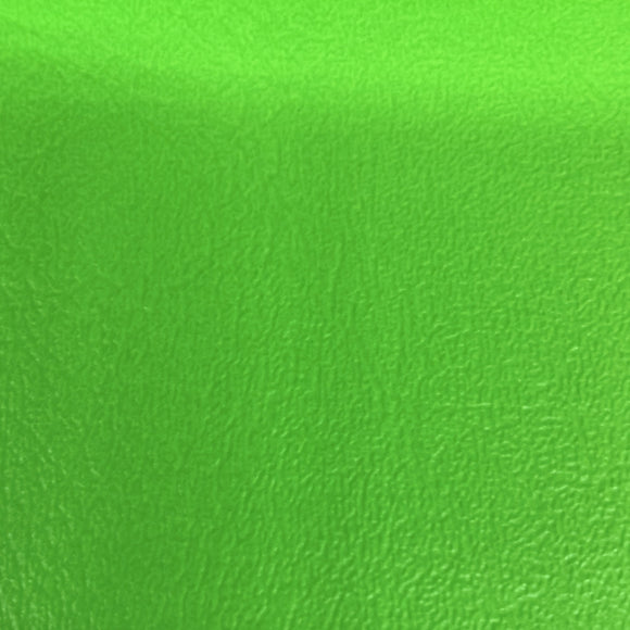 Lime Green Blazer Heavy Duty Vinyl Fabric