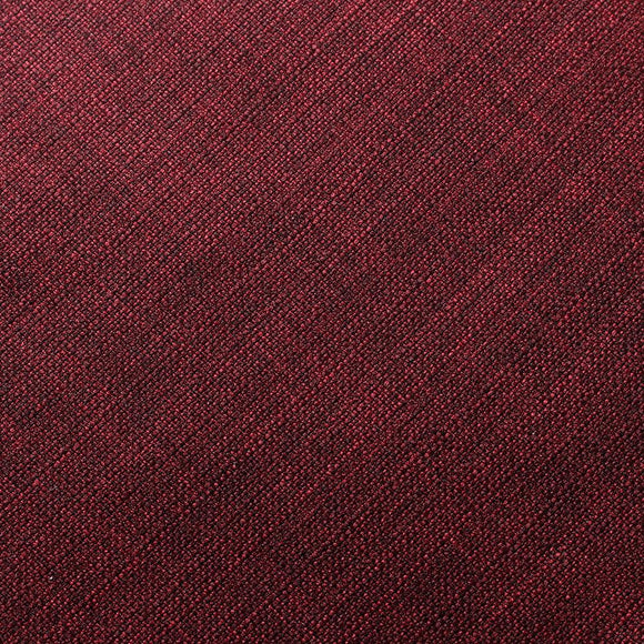 Burgundy Hermosa Linen Upholstery Fabric - Fashion Fabrics Los Angeles