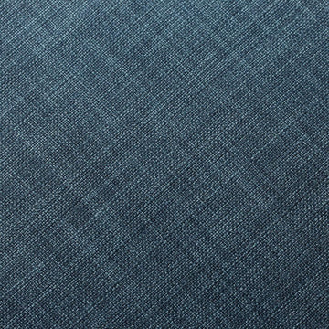 Yale Blue Hermosa Linen Upholstery Fabric - Fashion Fabrics Los Angeles