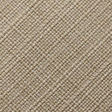 Cream Beige Hermosa Linen Upholstery Fabric - Fashion Fabrics Los Angeles