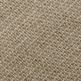 Flax Brown Redondo Linen Upholstery Fabric - Fashion Fabrics Los Angeles