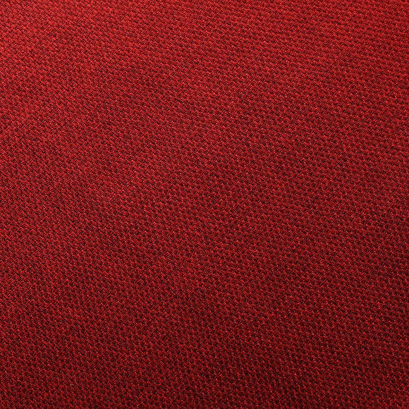 Ruby Red Redondo Linen Upholstery Fabric - Fashion Fabrics Los Angeles