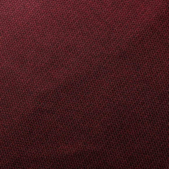 Wine Red Redondo Linen Upholstery Fabric - Fashion Fabrics Los Angeles