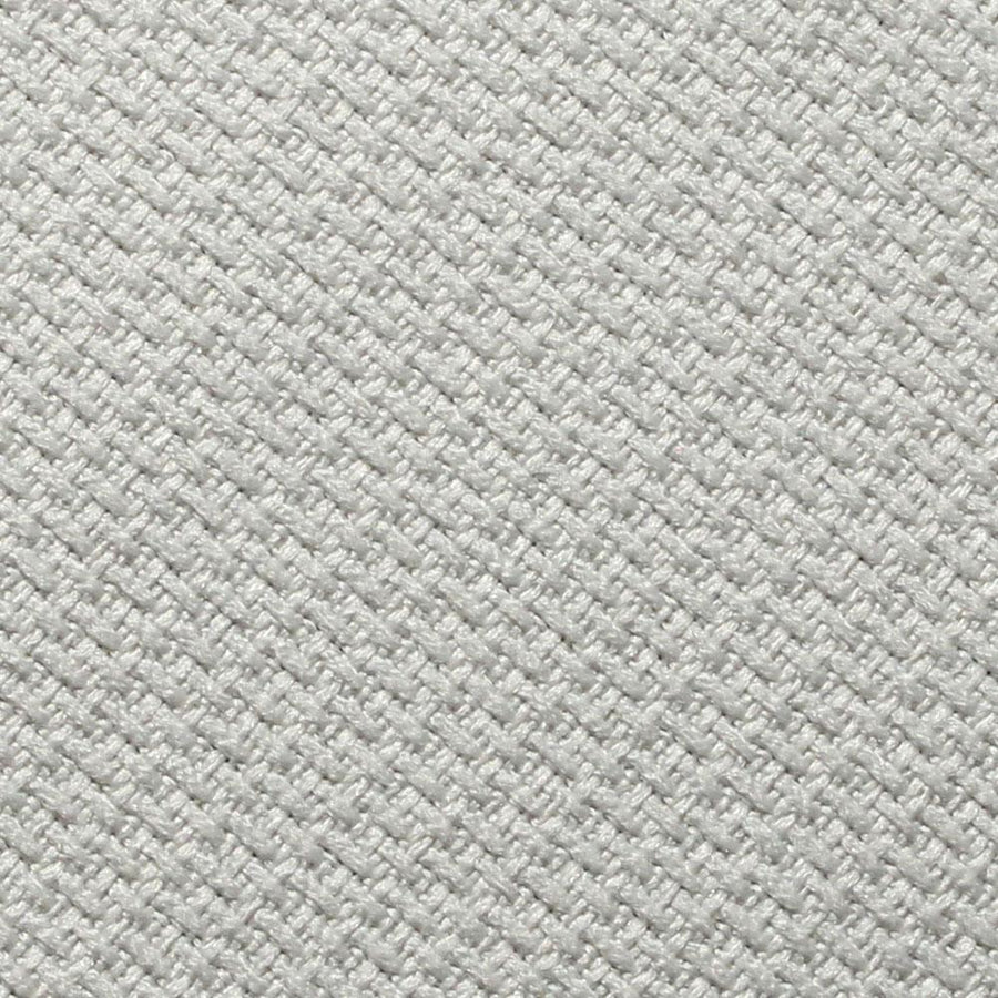 White Redondo Linen Upholstery Fabric - Fashion Fabrics Los Angeles