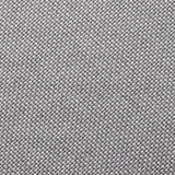 Chromium Gray Manhattan Linen Upholstery Fabric - Fashion Fabrics Los Angeles