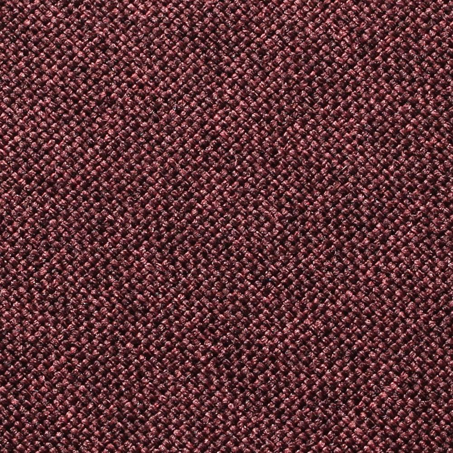 Byzantine Red Manhattan Linen Upholstery Fabric - Fashion Fabrics Los Angeles