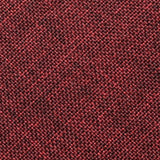 Maroon Red Manhattan Linen Upholstery Fabric - Fashion Fabrics Los Angeles