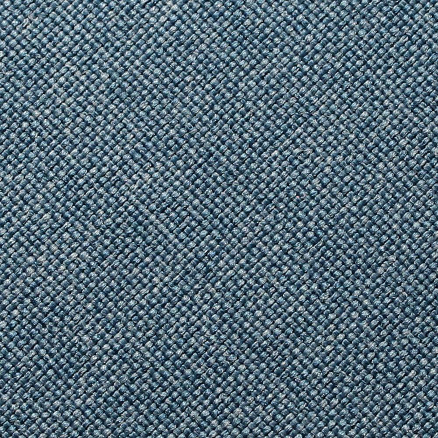 Sky Blue Manhattan Linen Upholstery Fabric - Fashion Fabrics Los Angeles