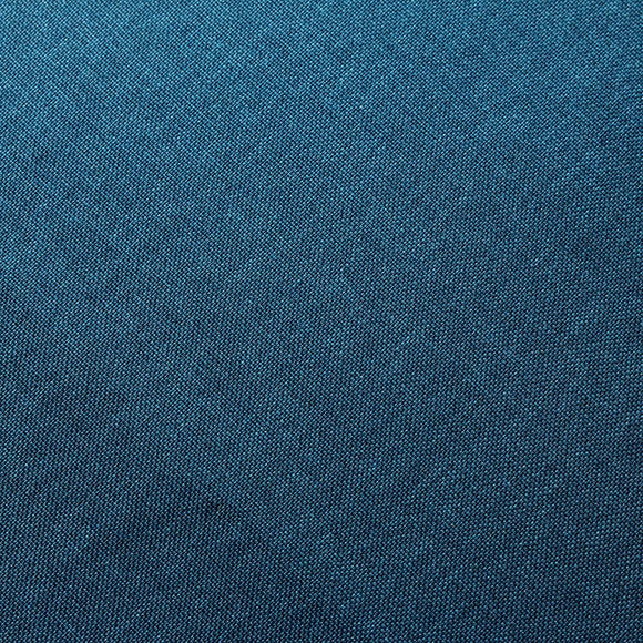Cerulean Blue Manhattan Linen Upholstery Fabric - Fashion Fabrics Los Angeles