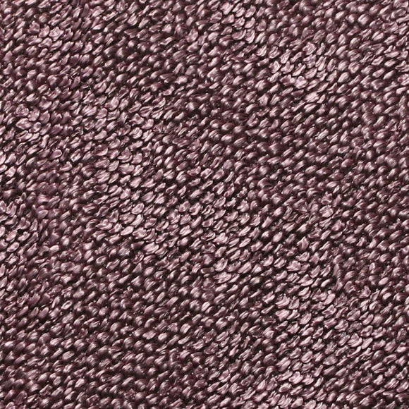 Lollipop Purple Shiny Broadway Linen Fabric - Fashion Fabrics Los Angeles