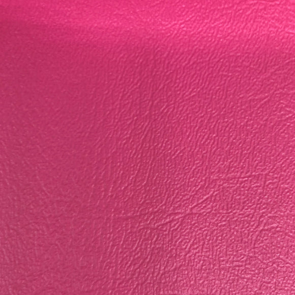 Magenta Blazer Heavy Duty Vinyl Fabric