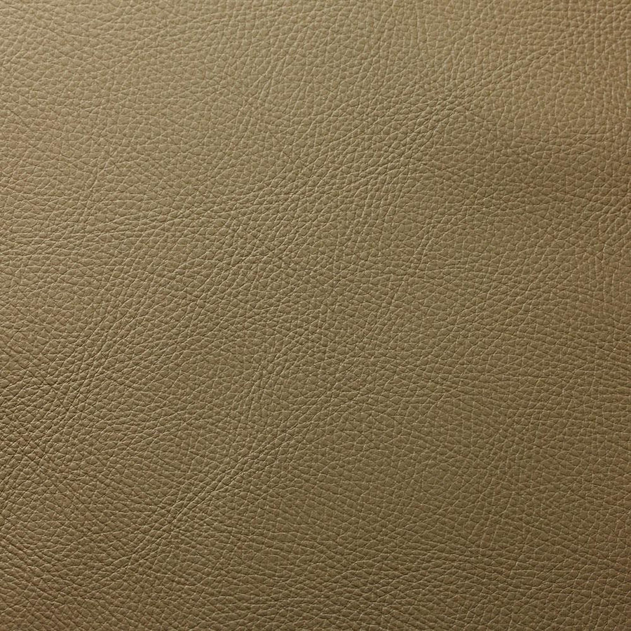 Olive Green Cannon PVC Faux Leather Vinyl Suede Backing Fabric - Fashion Fabrics Los Angeles