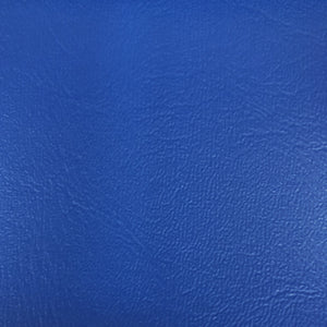 Royal Blue Blazer Heavy Duty Vinyl Fabric - Fashion Fabrics Los Angeles