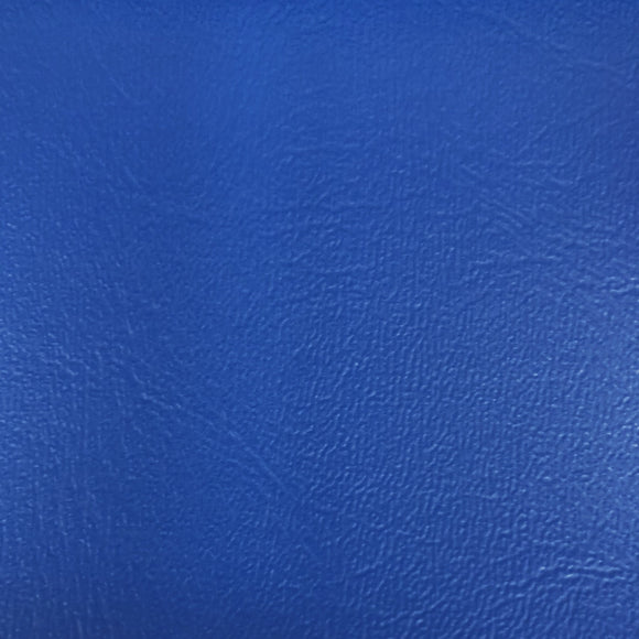 Royal Blue Blazer Heavy Duty Vinyl Fabric