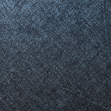 Prussian Blue Malibu Linen Drapery Fabric - Fashion Fabrics Los Angeles