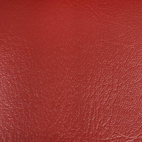 Red Blazer Heavy Duty Vinyl Fabric